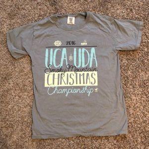 UCA/UDA 2016 T-Shirt